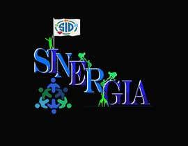 jhosser tarafından Diseñar un logo Original con la palabra SINERGIA için no 60