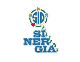 escarpia tarafından Diseñar un logo Original con la palabra SINERGIA için no 47