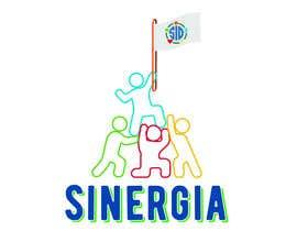 fernandagams tarafından Diseñar un logo Original con la palabra SINERGIA için no 50