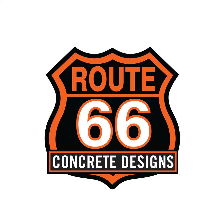 #26 for Route 66 Logo by moro2707