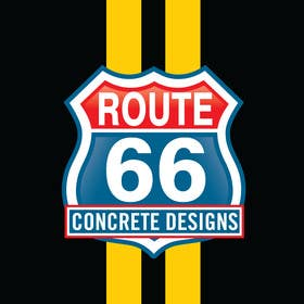 Graphic Design Contest Entry #94 for Route 66 Logo