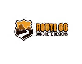 #113 for Route 66 Logo af Jun01