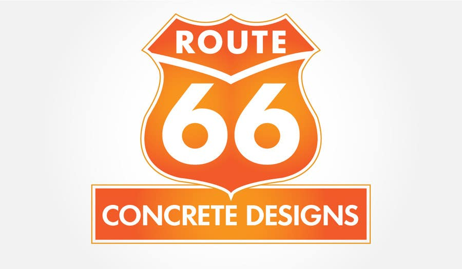 #83 for Route 66 Logo by arteastik
