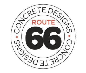 Graphic Design Contest Entry #125 for Route 66 Logo