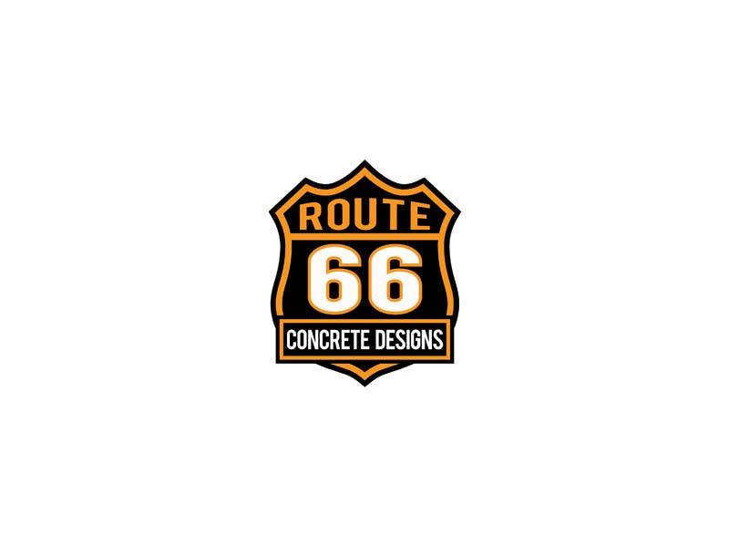 #19 for Route 66 Logo by beetok18