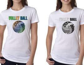 Nro 32 kilpailuun Design a T-Shirt käyttäjältä sandrasreckovic