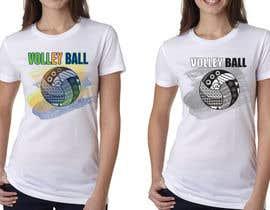 Nro 34 kilpailuun Design a T-Shirt käyttäjältä sandrasreckovic