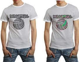 Nro 30 kilpailuun Design a T-Shirt käyttäjältä czsidou