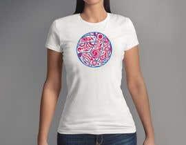 Nro 23 kilpailuun Design a T-Shirt käyttäjältä jiamun