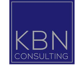 #30 for Design a Logo for a law firm using the letters KBN by simo1975