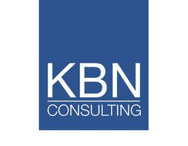#64 for Design a Logo for a law firm using the letters KBN by madelinemcguigan