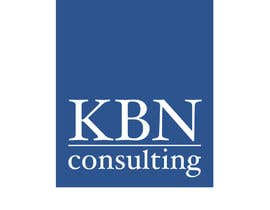 nº 65 pour Design a Logo for a law firm using the letters KBN par madelinemcguigan