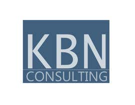 nº 103 pour Design a Logo for a law firm using the letters KBN par AbramsJC