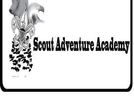 #6 for Design a Logo for Scout Adventure Academy by carriedau