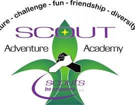 #17 for Design a Logo for Scout Adventure Academy by RobertFeldner