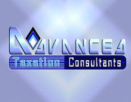 #155 untuk Logo Design for Advanced Taxation Consultants oleh ROCCO965