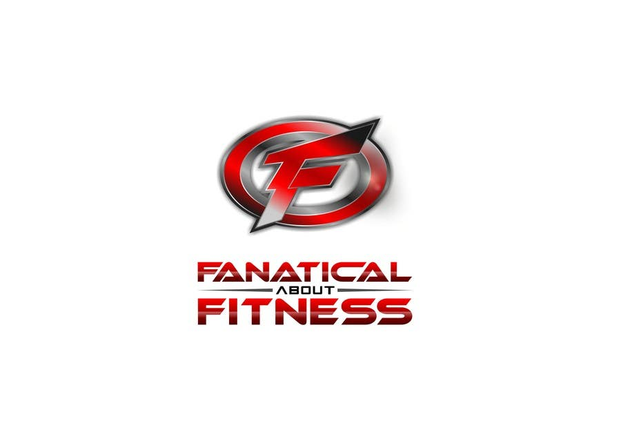 #589 for Design logo for Health and Fitness Website by alkalifi