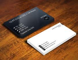 Kamrunnaher20 tarafından Design some Business Cards to Sell... Business Cards için no 7