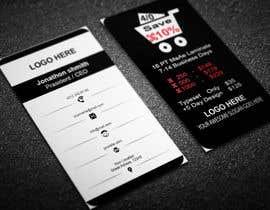 sevenstylesart tarafından Design some Business Cards to Sell... Business Cards için no 10