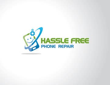 #180 for Design a Logo for a phone repair company. af paxslg