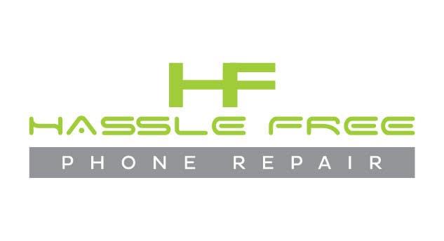 Bài tham dự cuộc thi #97 cho Design a Logo for a phone repair company.