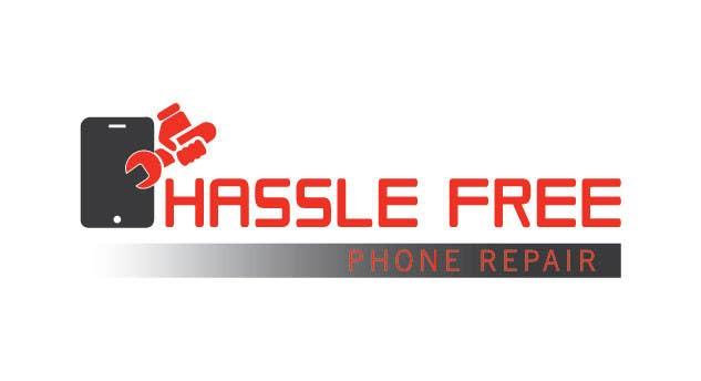 Bài tham dự cuộc thi #101 cho Design a Logo for a phone repair company.