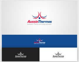 nº 81 pour Design a Logo for AussieThermos par lemuriadesign