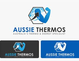 #119 for Design a Logo for AussieThermos af cornelee