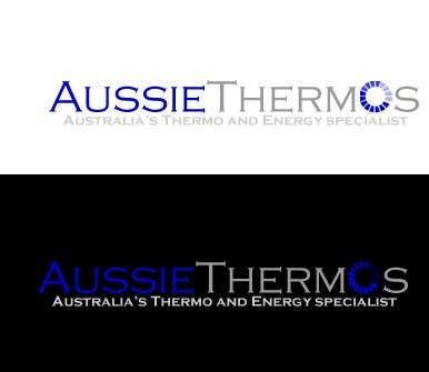 Inscrição nº 71 do Concurso para Design a Logo for AussieThermos