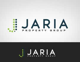 #434 for Design a Logo for JARIA by MonsterGraphics