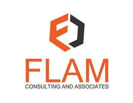 prismlogo tarafından Design a Logo for Flam Consulting and Associates için no 25