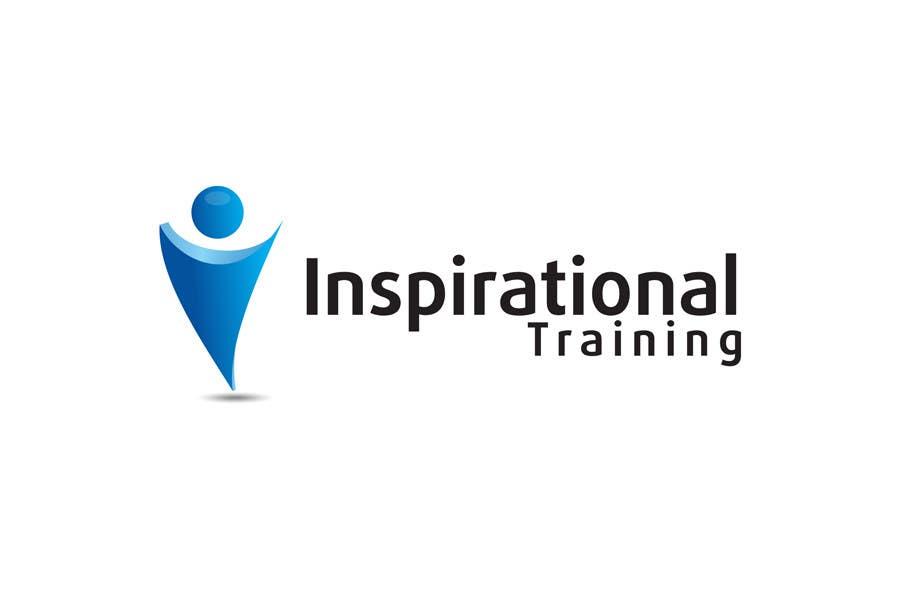 Inscrição nº 120 do Concurso para Graphic Design for Inspirational Training Logo