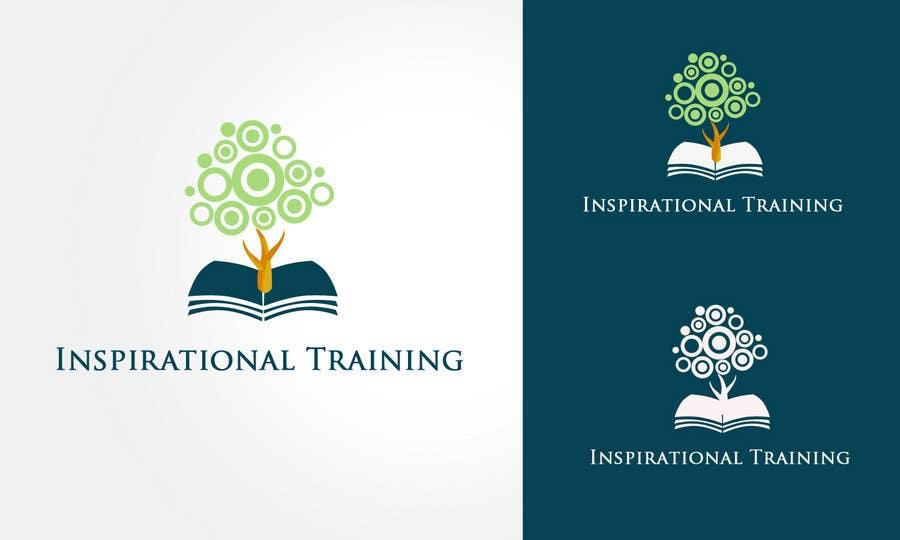 Inscrição nº 206 do Concurso para Graphic Design for Inspirational Training Logo