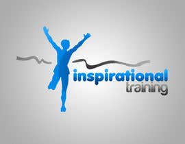 HarisKay tarafından Graphic Design for Inspirational Training Logo için no 115