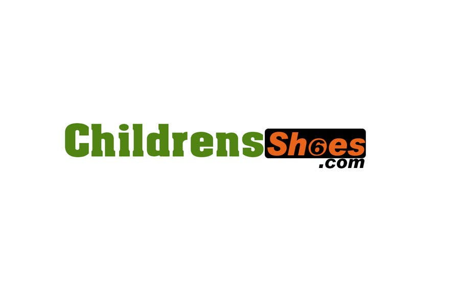 Penyertaan Peraduan #                                        14                                      untuk                                         Design a Logo - ChildrenShoes.com