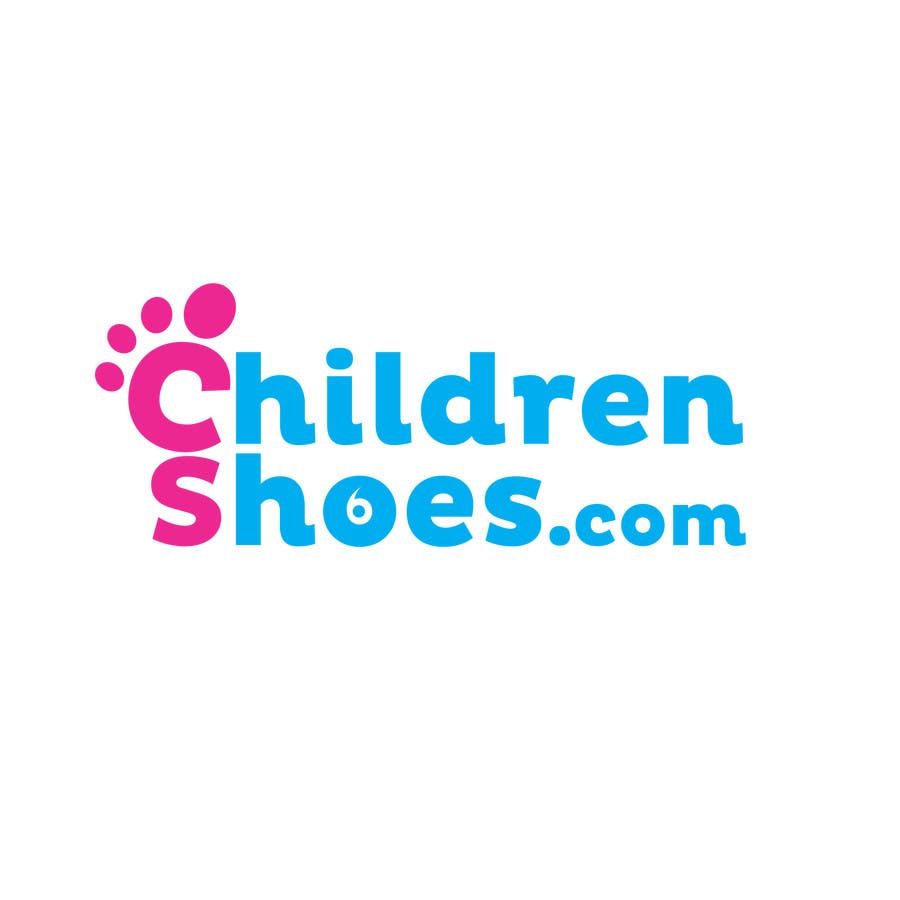 Penyertaan Peraduan #                                        104                                      untuk                                         Design a Logo - ChildrenShoes.com