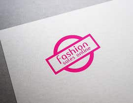 #43 for Design a Logo for Fashion Sales Online by fireacefist