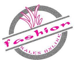 #18 untuk Design a Logo for Fashion Sales Online oleh beschea