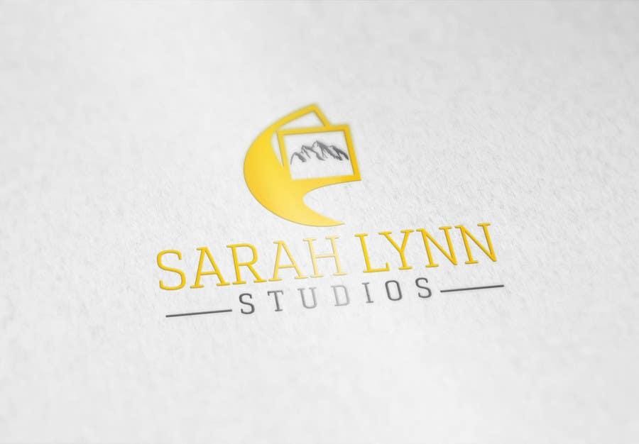 Kilpailutyö #167 kilpailussa Design a Logo for a Photography Business