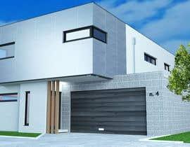 giacomonegroni tarafından create 3d render from pdf for house için no 27