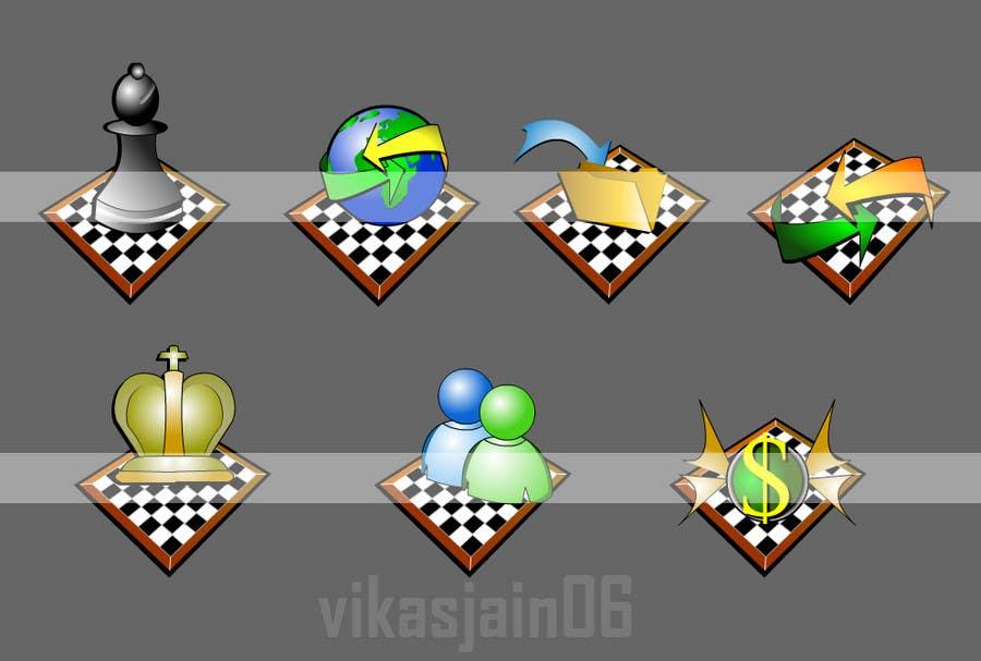 Proposition n°                                        46                                      du concours                                         Graphic Design for Convekta Ltd