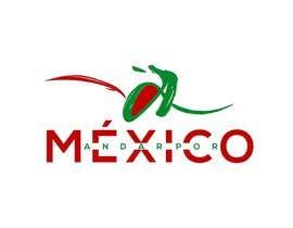 Nro 56 kilpailuun Andar Por México käyttäjältä betobranding