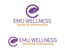 Nro 41 kilpailuun Design an inspiring logo for a wellness coaching business käyttäjältä ismailtunaa92