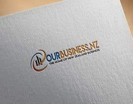 Nro 40 kilpailuun Design a logo for ourbusiness.nz käyttäjältä hamxu