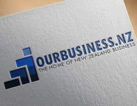 Nro 44 kilpailuun Design a logo for ourbusiness.nz käyttäjältä dsoldat