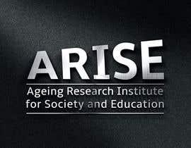 Nro 119 kilpailuun Design a Logo for ARISE käyttäjältä amalmanohar