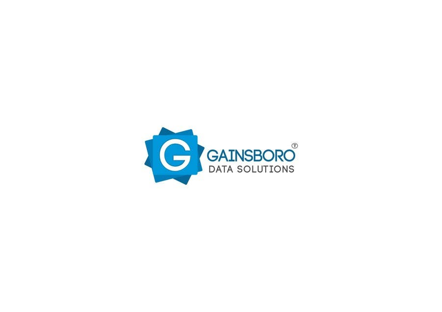 #47 for Design a Logo for gainsboro data solutions by madhanraju21