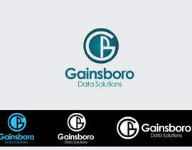 #50 untuk Design a Logo for gainsboro data solutions oleh jhonlenong