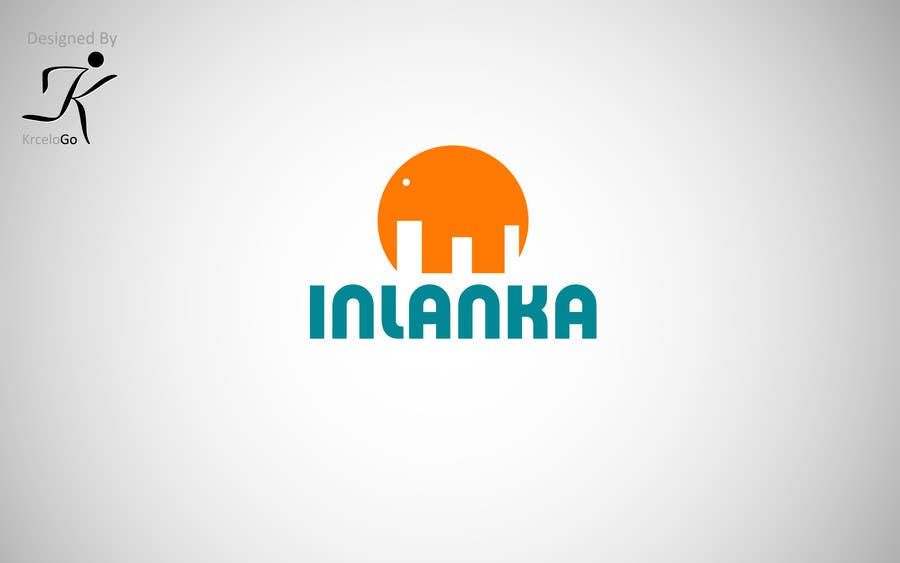 #10 for Design a Logo for IN LANKA HOLDINGS by Krcello