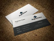 Contest Entry #32 for Design a logo and business card